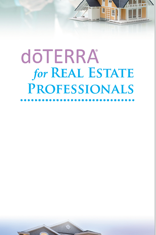 AUS Real Estate Professionals Trifold (A4 size)
