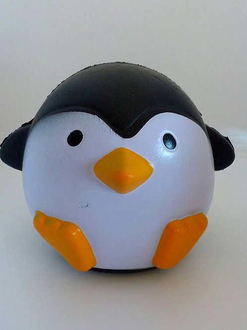 Penguin squishy toys / stress relievers