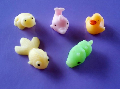 Squishy toys / stress relievers