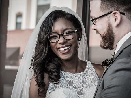 Mariage et lunettes - entre amour, diktats et estime de soi