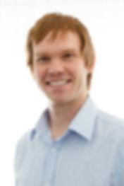 Danny Adams Bristol Chiropractr