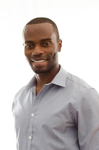 Oladele Bamisaye bristol sports Chiropractor
