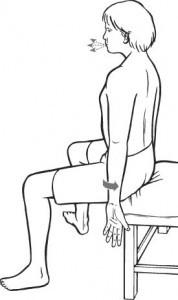 How can I improve my posture?: The Brugger Break