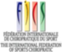 Bristol Sports Chiropractic international body logo