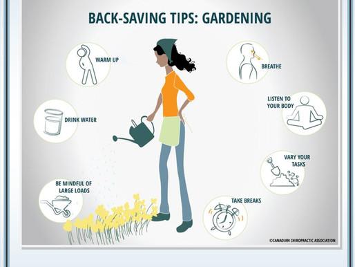 Gardening Re-leaf