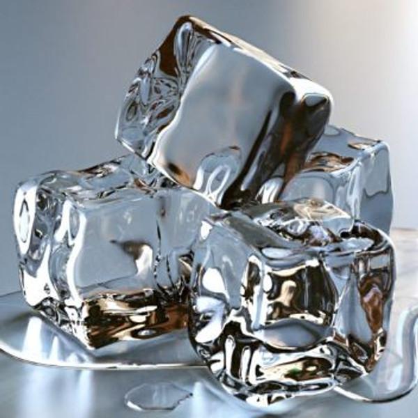 Why do I need to use ice?