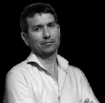 Bristol Physiotherapist Danny Brown
