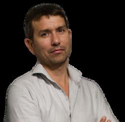 Danny brown acupuncturist in bristol