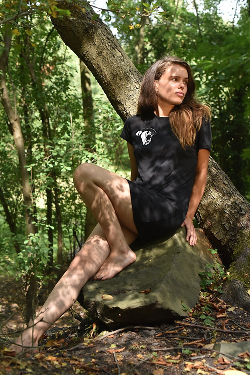 Tee-Shirt Army of Nature 100% recyclé
