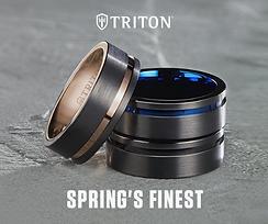 Triton Consumer 05.15.2020Line of gold w