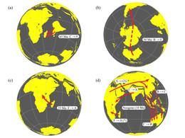 A new approach to organismal biogeography