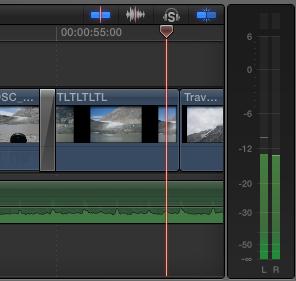 Sound Grading Example