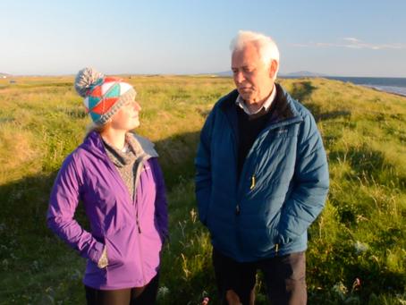 FILM: Climate Change and Scotland's Future