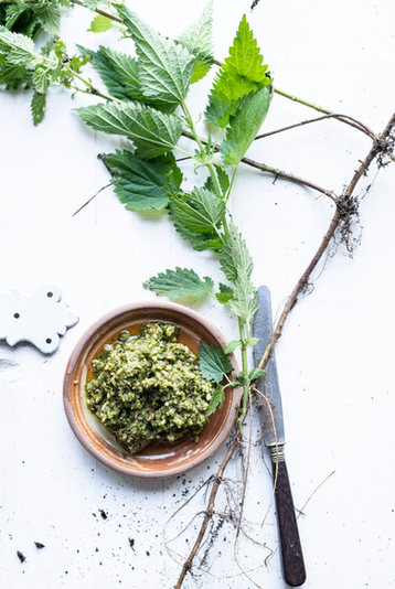 Green yourself kookboek