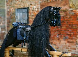 186 Rix & Co Rocking Horse Makers 288A20