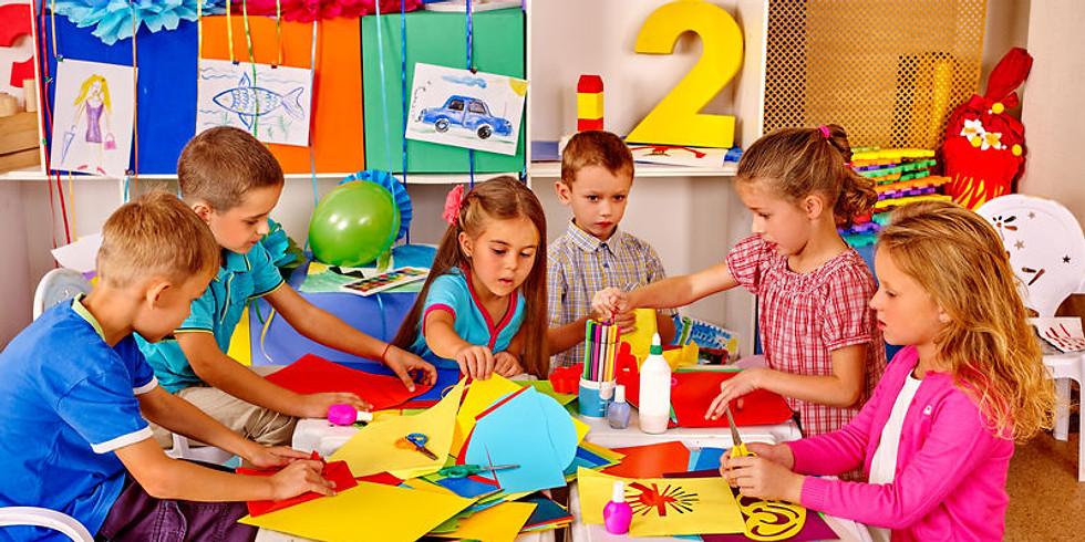 Formations à l'égalité de genres à destination des enseignant·es, éducatrice·teurs, etc.
