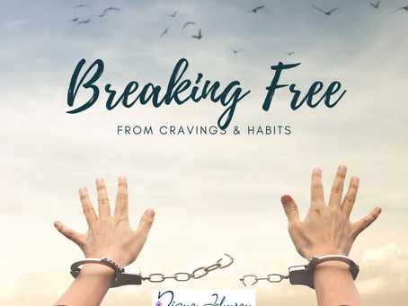 Breaking Free from Cravings and Habits