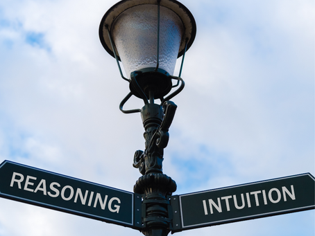 The Connection between Intuition and Digestion