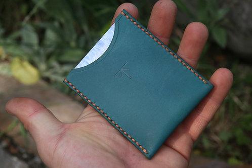 CaWa - FrontPocket/Minimalist Wallet