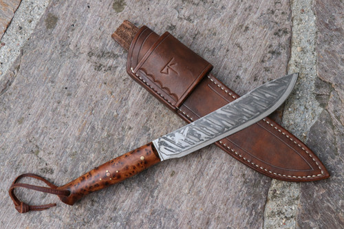Woodsmans Finest Bushcraft Knives