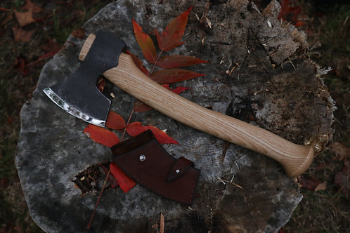 The Journeyman - Allround Medium/Heavy Carving Axe