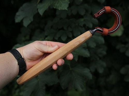 3/4 Circle Hook - 6cm Diameter