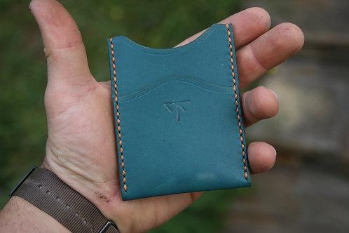 CaWa - Gent Front Pocket Wallet