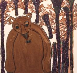 Sparkles the Bear