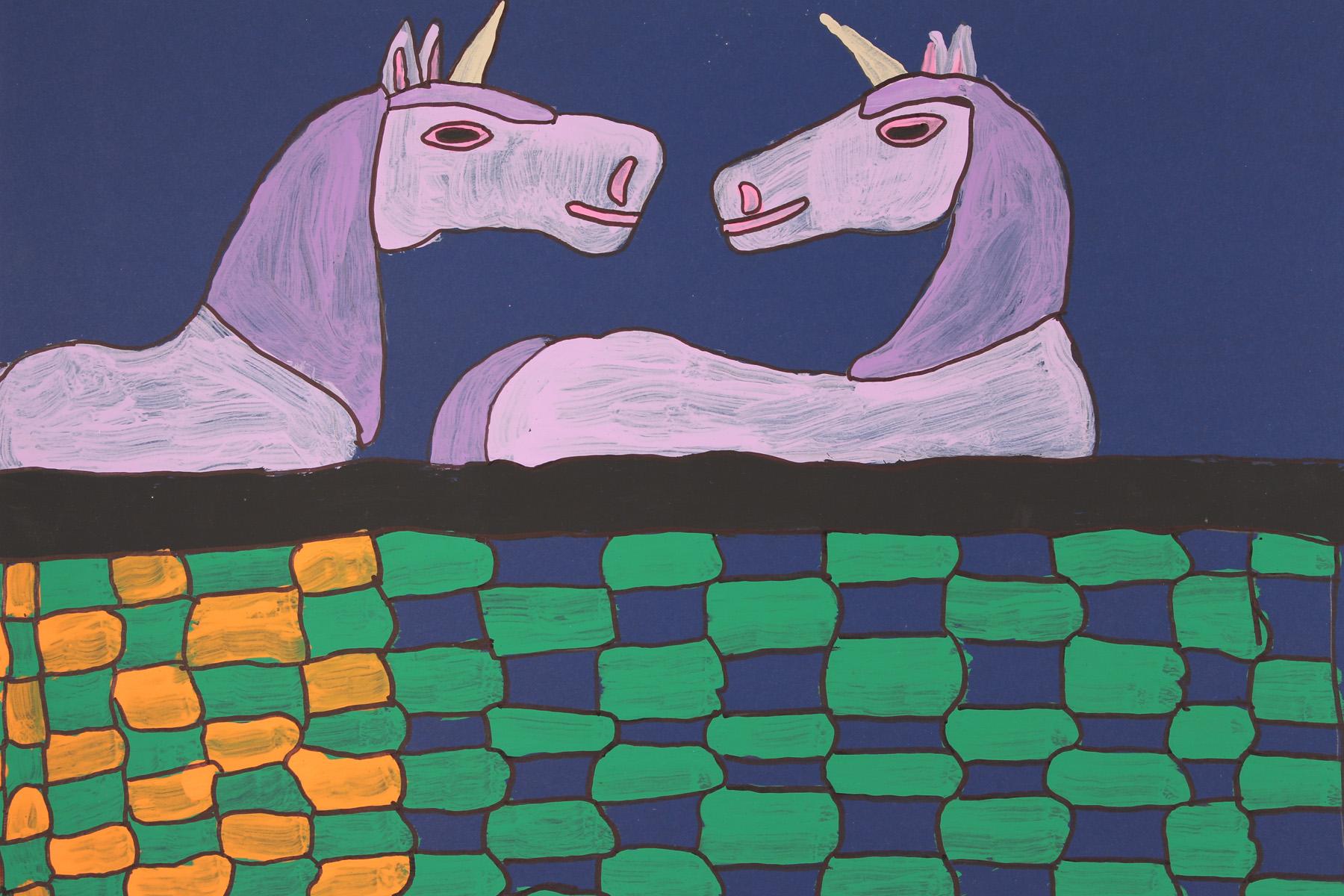 Gated Unicorns