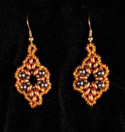 Diamond Orange