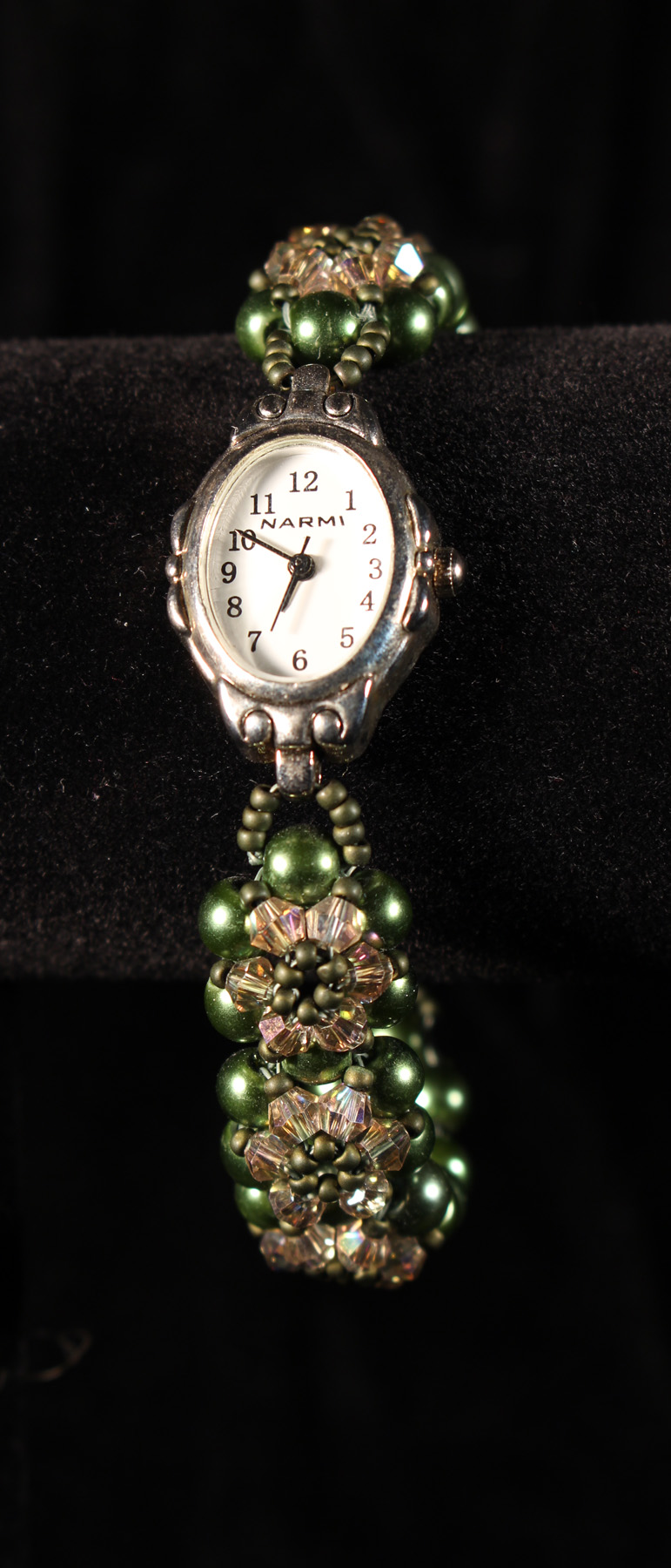 Jewel Watch
