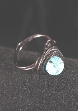 Robin Nest Ring