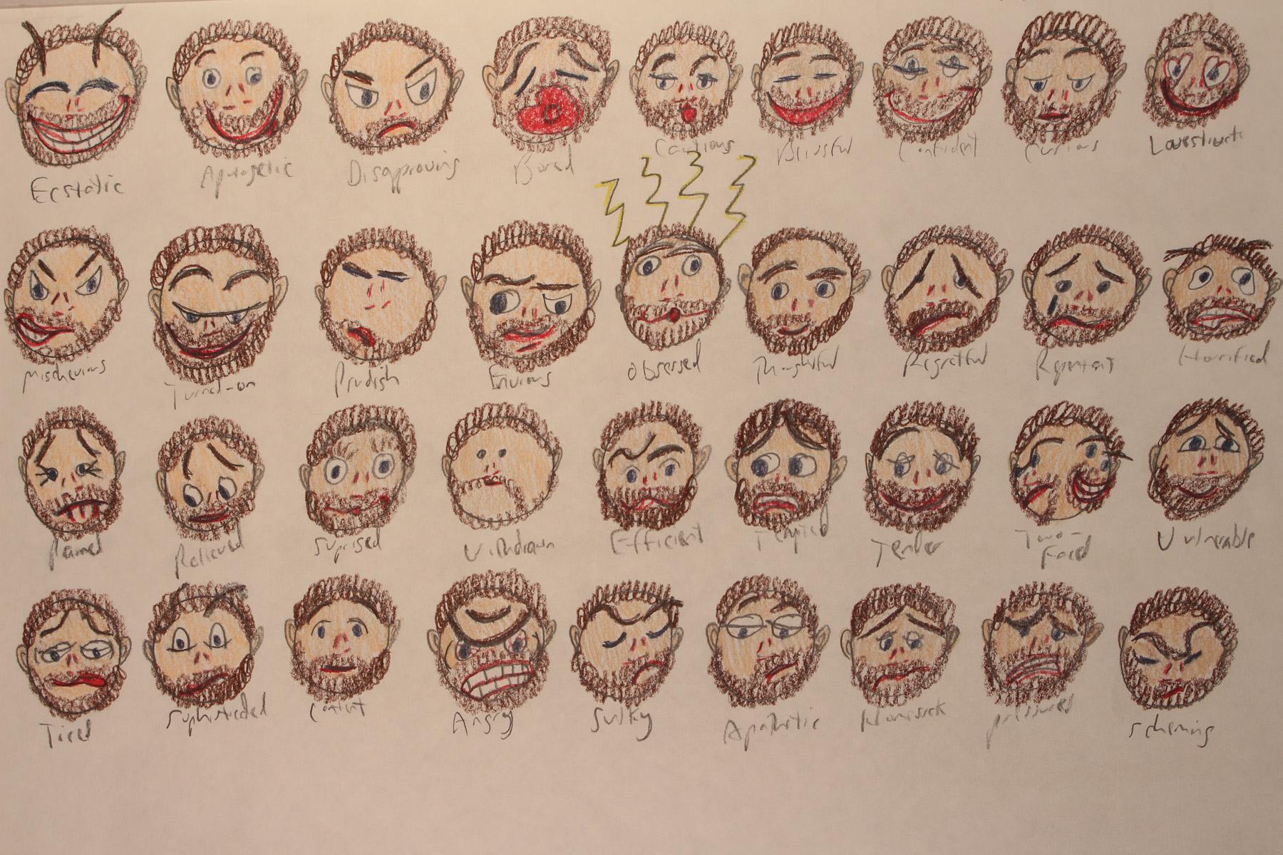 Many Josh's