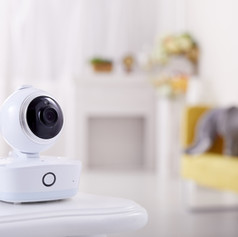 Bebcare Motion Video Baby Monitor