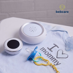 Bebcare Hear with table background Squar