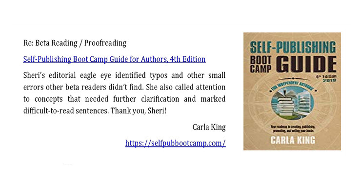 Self-Publishing Boot Camp Guide 4th Edition