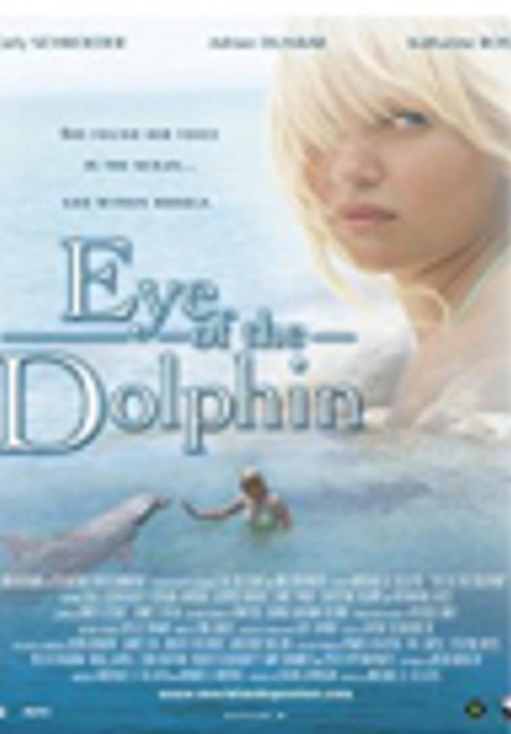 EyeOfTheDolphin