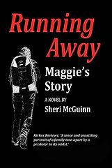 Cover_Running-Away-Maggie's-Story_Sheri-