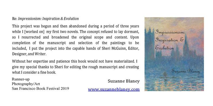Impressionism: Inspiration & Evolution