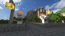 Minecraft Autonomous Zone