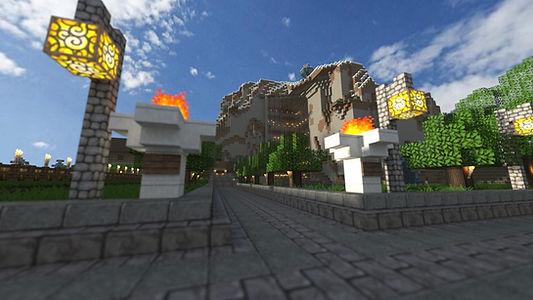 Minecraft wsi