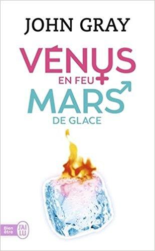 Venus en feu, Mars en glace