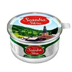 Scandia Sibiu Plain Soy Pate 120g