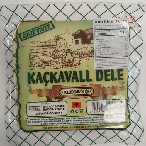 Kackavall dele aprox. 0.65 lb