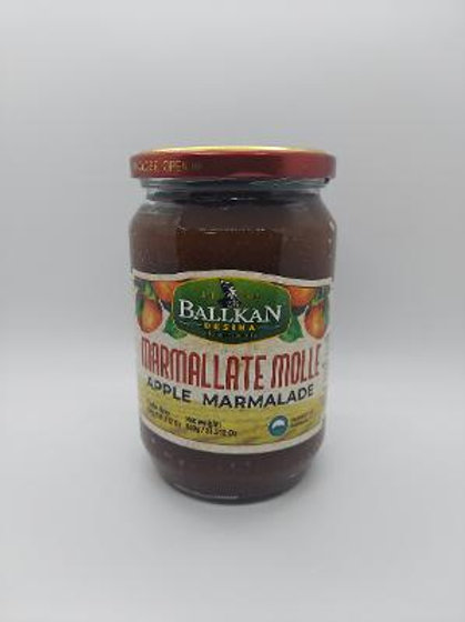 Ballkan Apple Marmalade 800g jar