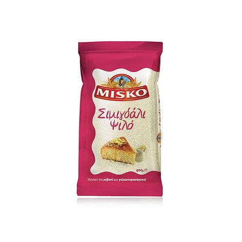 Misko thin Semolina flour 400 g