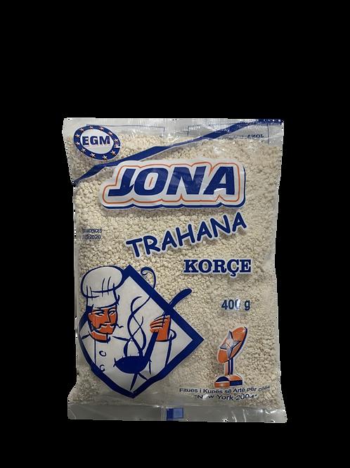Jona Trahana Korce 400 g
