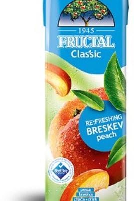 Fructal Classic Peach Nectar 1.5L