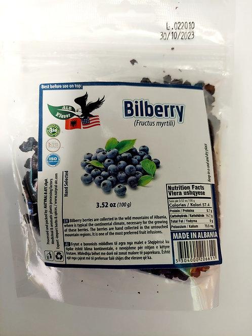 Bilberry 100 g