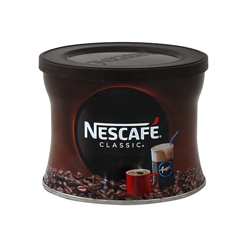 Nescafe classic 100g, 200g